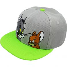 Купить Disney детская Tom and Jerry grey / green интернет магазин