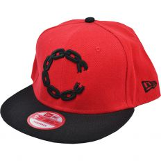 Купить Crooks and Castles red /  black интернет магазин