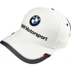 Купить Auto BMW Motorsport Original white интернет магазин