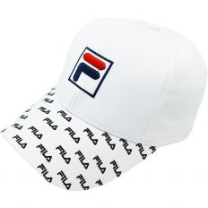 Купить Fila mini logo pink white интернет магазин
