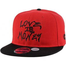 Купить Land Taylor Love i$ Money red / black интернет магазин