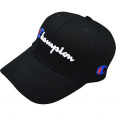 Купить Champion black / white logo интернет магазин