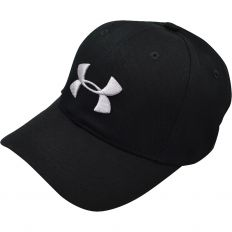 Купить Under Armour black / grey logo интернет магазин
