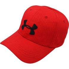 Купить Under Armour red / black logo интернет магазин