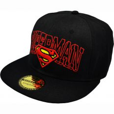 Купить Thehundreds Superman comics black интернет магазин