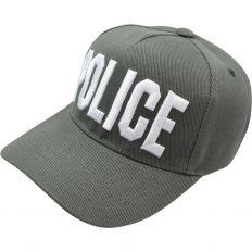 Купить Other Police dark-grey / white logo интернет магазин