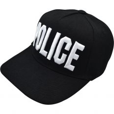 Купить Other Police black / white logo интернет магазин