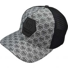Купить Philipp Plein PP Limited edition grey / black 2 интернет магазин