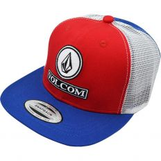 Купить Other Volcom red / blue / white интернет магазин