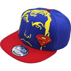 Купить Thehundreds детская Superman Klark Kent blue / red интернет магазин