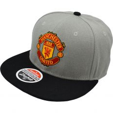 Купить Other FC Manchester United grey / black интернет магазин