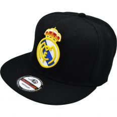 Купить Other FC Real Madrid black интернет магазин