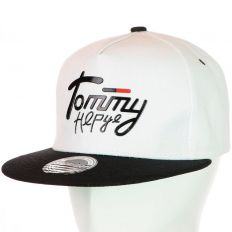 Купить Tommy Hilfiger  white / black интернет магазин
