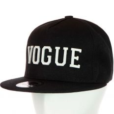 Купить Other Vogue black / white logo интернет магазин