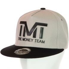 Купить The Money Team TMT grey / black интернет магазин