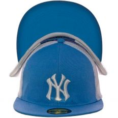 Купить New York M blue / white интернет магазин