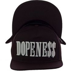 Купить Other Dopene$$ black / white logo интернет магазин