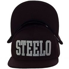 Купить Other Steelo black / white logo интернет магазин