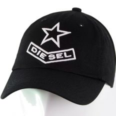 Купить Diesel Big Star black интернет магазин