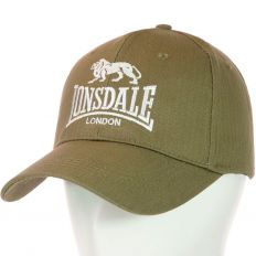 Купить Lonsdale London khaki интернет магазин