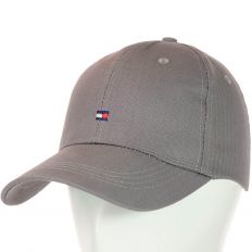 Купить Tommy Hilfiger  Small logo grey интернет магазин