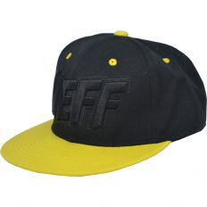 Купить Neff black / yellow / gray интернет магазин