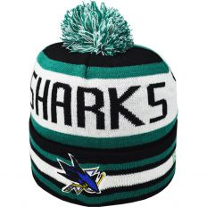 Купить Hats NHL San Jose Sharks интернет магазин