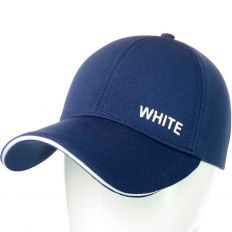 Купить Other без застежки Off White dark-blue интернет магазин