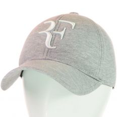 Купить Other без застежки Roger Federer's light-grey / white logo интернет магазин