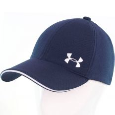 Купить Under Armour без застежки dark-blue / white logo интернет магазин