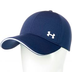 Купить Under Armour без застежки dark-blue / white small logo интернет магазин
