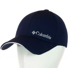 Купить Columbia без застежки Columbia dark-blue / white logo интернет магазин