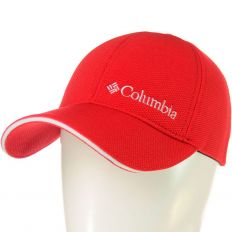 Купить Other без застежки Columbia red / white logo интернет магазин