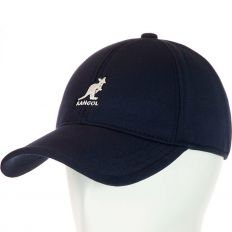 Купить Other без застежки Kangol dark-blue / white logo интернет магазин