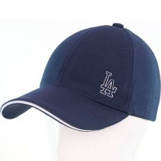 Купить LA Dodgers без застежки LA dark-blue / white logo интернет магазин