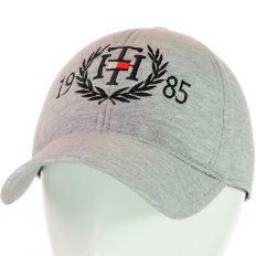 Купить Tommy Hilfiger  без застежки TH 1985 light-grey интернет магазин