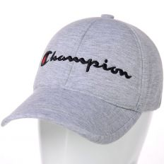 Купить Champion без застежки light-grey / big logo интернет магазин