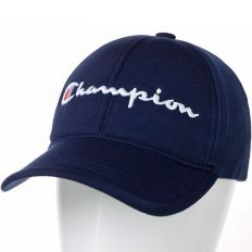 Купить Champion без застежки dark-blue / big logo интернет магазин
