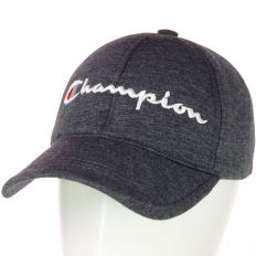 Купить Champion без застежки dark-grey / big logo интернет магазин