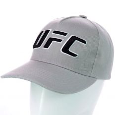 Купить UFC light-grey / big logo интернет магазин
