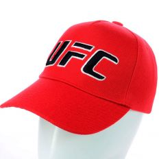 Купить UFC red / big logo интернет магазин