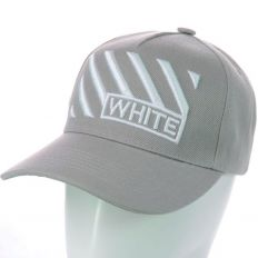 Купить Other Off White light-grey / big white logo интернет магазин
