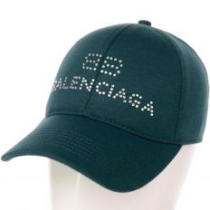 Купить Balenciaga на липучке Balenciaga dark-green интернет магазин