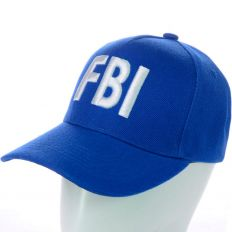 Купить Other FBI blue / white logo интернет магазин