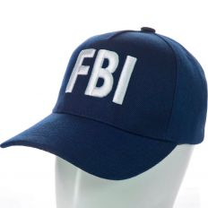 Купить Other FBI dark-blue / white logo интернет магазин