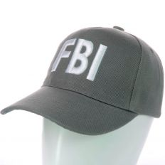 Купить Other FBI grey / white logo интернет магазин