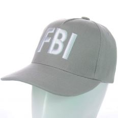 Купить Other FBI light-grey / white logo интернет магазин