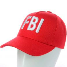 Купить Other FBI red / white logo интернет магазин