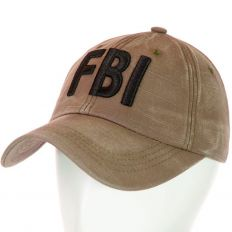 Купить Other FBI visone / black logo интернет магазин
