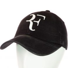 Купить Other Roger Federer's black / white logo интернет магазин